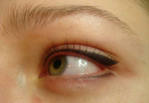permanent make up eyebrow 1